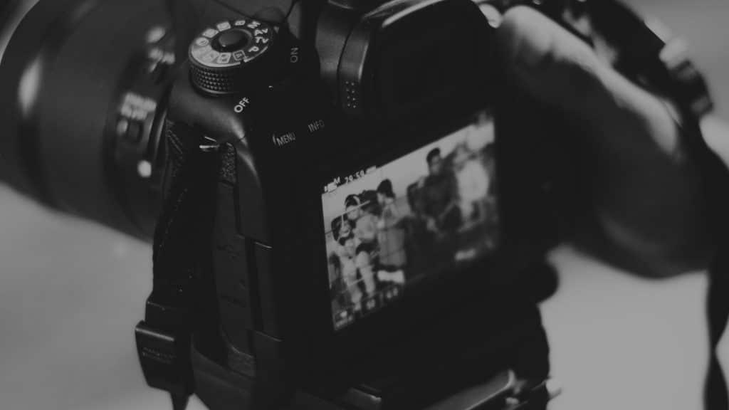 Profile video production services