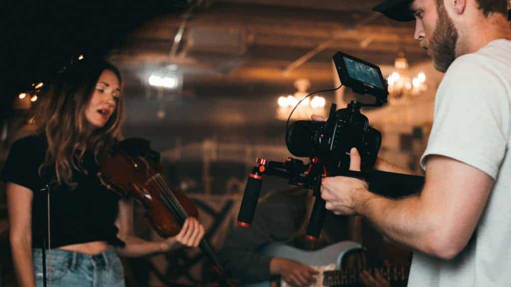 Corporate video production company in Bangalore