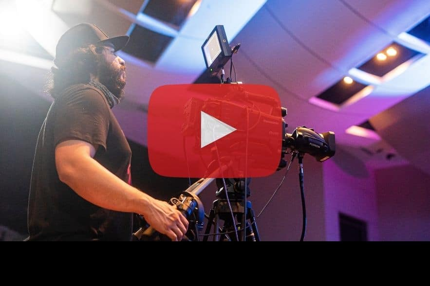 youtube video production services